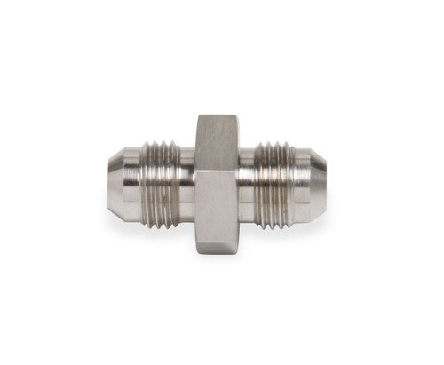 Earls -6 Union Stainless Steel