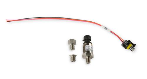 Earls Gm Lt Oil Pressure Transducer Kit
