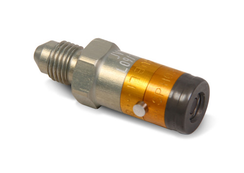 Earls Socket With 3/8-24 Jic End Fitting / Fvm