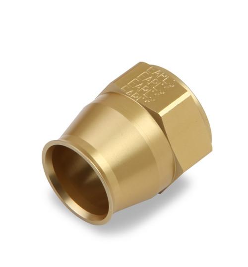 Earls -16 Ultrapro Twist-On Socket Gold