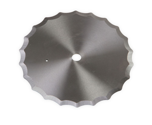 Earls Replacement Scalloped Edge Blade