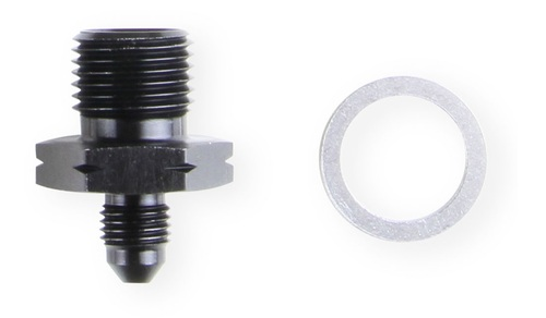 Earls -4 An Male To 16Mm X 1.50 Male