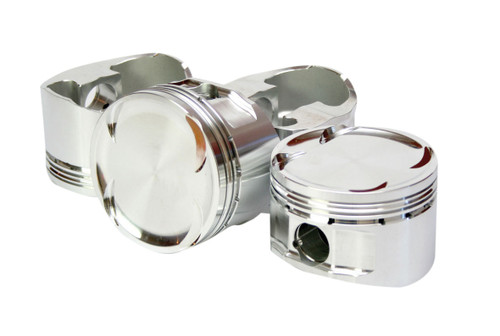 CP Forged Pistons - Nissan VQ35DE