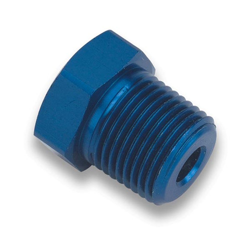 Earls 3/8 Npt Hex Pipe Plug