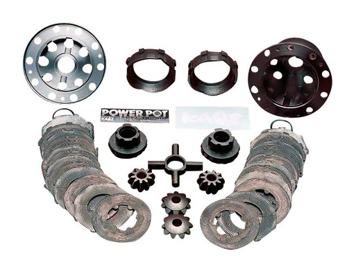 Kaaz 2-way LSD for Nissan 240sx w/ Open Differential