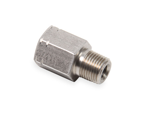Earls Male 1/8 Npt To 1/8 Bspt Female Straight