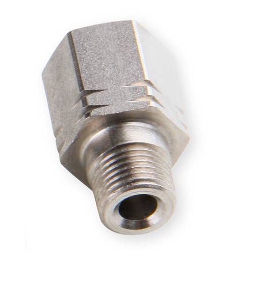 Earls 1/8 Bspt Male To 1/8 Npt Female Straight