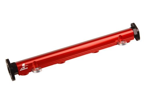Aeromotive Mitsubishi Lancer, EVO 8 & 9 03-06 Fuel Rail