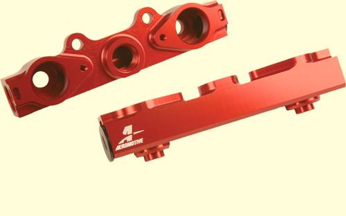 Aeromotive Subaru Impreza STI 04-06 2.5L Side Injector Fuel Rail
