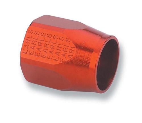 Earls -10 Swivel-Seal Repl. Socket Alum.