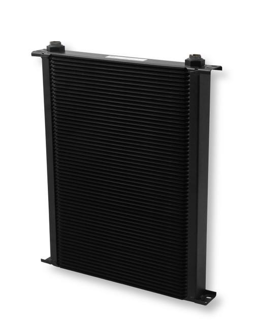 Earls 60 Row Cooler Ultrapro X-Wide Black
