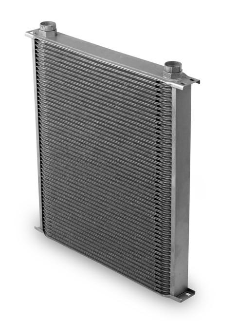 Earls 34 Row Cooler Core X-Wide Grey
