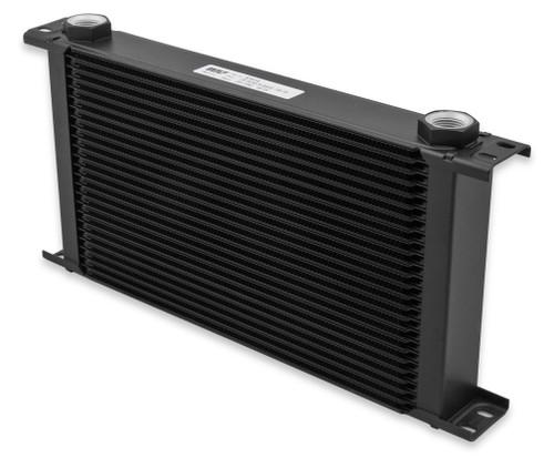 Earls 25 Row Cooler Ultrapro X-Wide Black