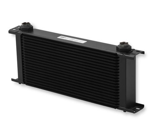 Earls 20 Row Cooler Ultrapro X-Wide Black