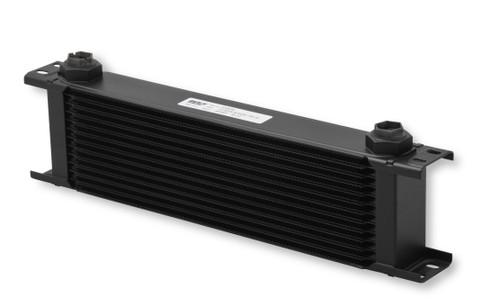 Earls 13 Row Cooler Ultrapro X-Wide Black