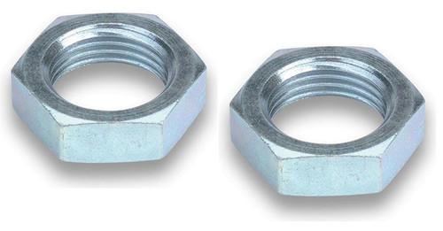 Earls -4 Bulkhead Nut, Steel