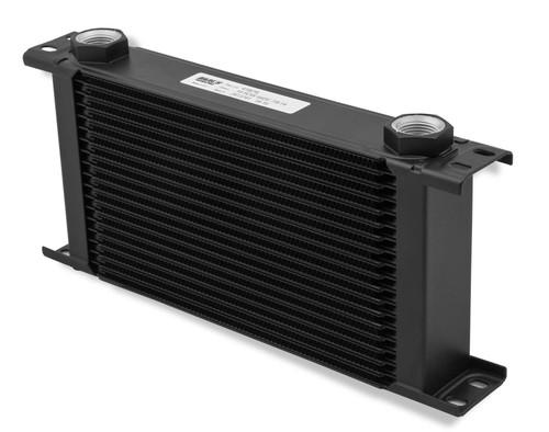 Earls 19 Row Ultrapro Cooler Wide Black