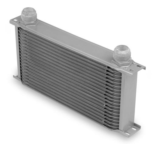 Earls 19 Row Oil Cooler -16 An Ftgs