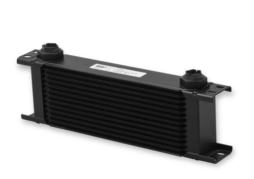 Earls 13 Row Ultrapro Cooler Wide Black