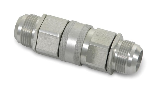 Earls Aluminum Qdv -16 Viton
