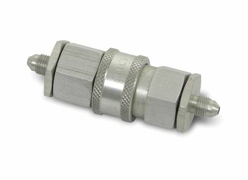 Earls Aluminum Qdv -4 Viton
