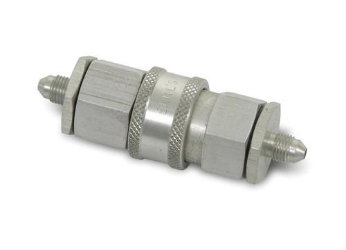 Earls Aluminum Qdv -3 Viton