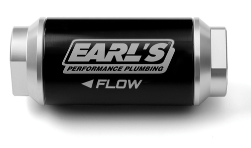 Earls Billet Ff, 100 Gph, 40 Mic, -6An