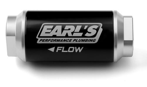Earls Billet Ff, 100 Gph, 10 Mic, -6An