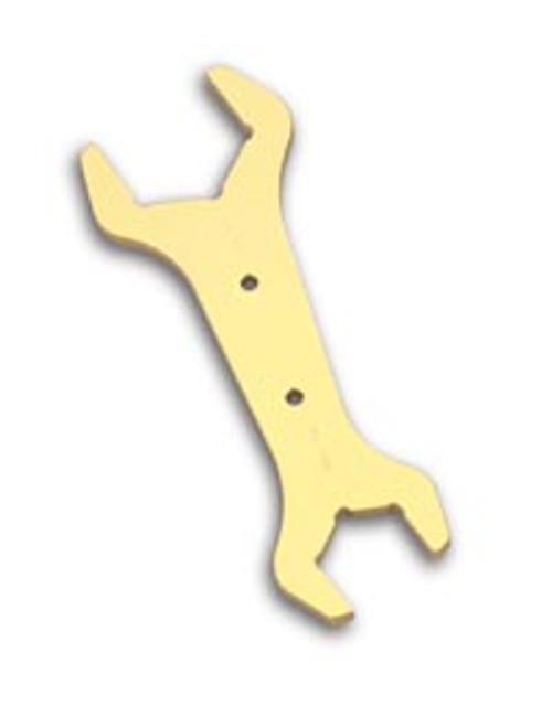 Earls -20 B Nut & -16 Socket Wrench