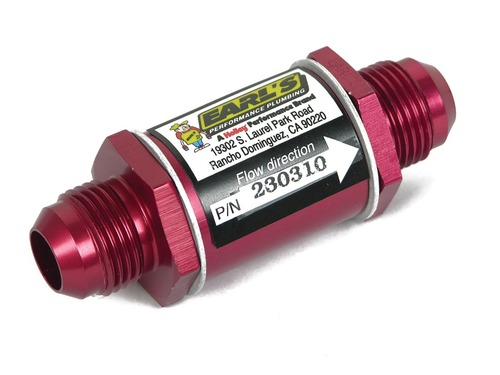 Earls -10 Oil Filter