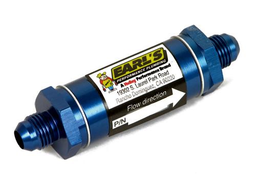 Earls -8 Oil Filter