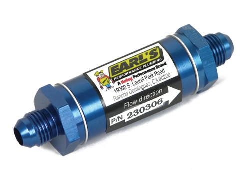 Earls -6 Oil Filter