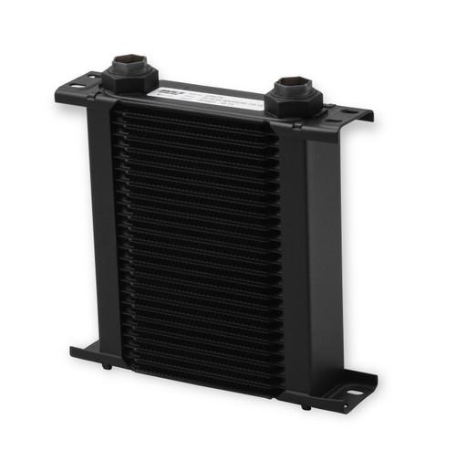 Earls 25 Row Ultrapro Cooler Narrow Black
