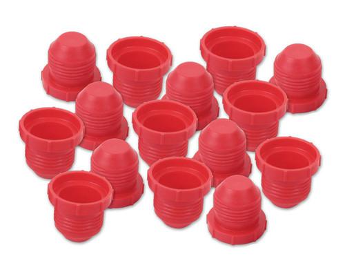 Earls Plastic Plugs -10