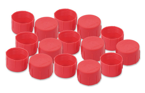 Earls Plastic Caps -10