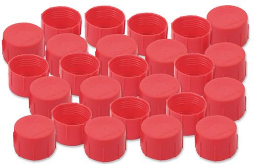 Earls Plastic Caps -6