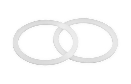 Earls -16An Ptfe Washers - 2 Pack