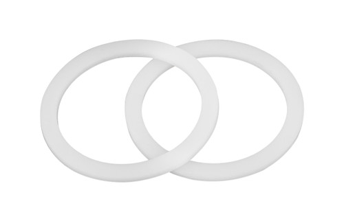 Earls -12An Ptfe Washers - 2 Pack