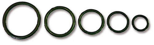 Earls -8 0-Ring - Pkg. Of 10