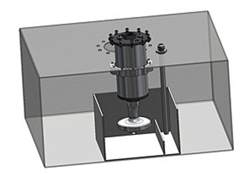 Aeromotive Fuel Pump, Module, w/o Pickup, Eliminator