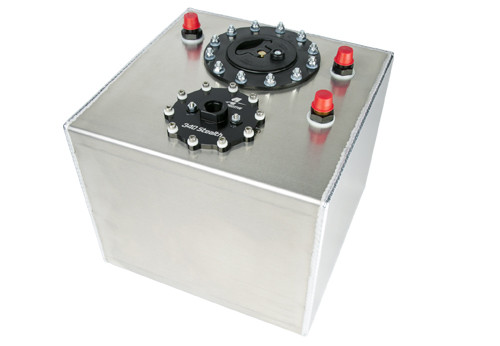Aeromotive - 6G 340 Stealth Fuel Cell