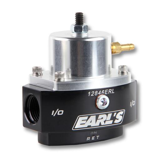 Earls Earls Efi Fp Reg, Adj 15-65 Psi 8An In/O