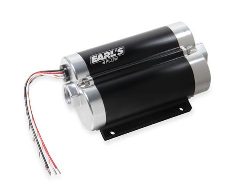 Earls Earls Fuel Pump, Dbl Hi Flo Electric