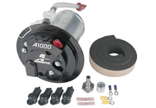Aeromotive Fuel Pump, In-Tank, 2010 - 2011 Camaro, A1000