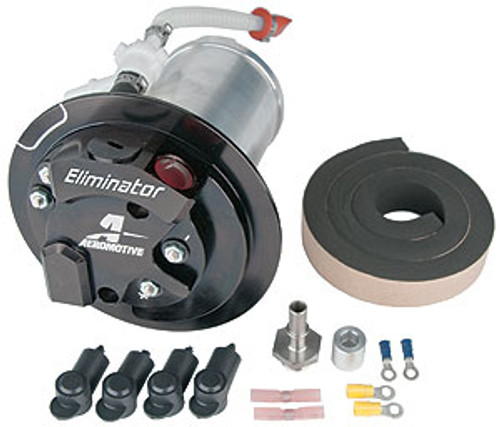 Aeromotive Fuel Pump, In-Tank, 2010 - 2011 Camaro, Eliminator