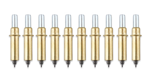 Earls 3/16 In. Clecos (10 Pieces)