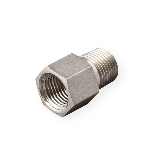 Earls 1/8 Npt Male Expander To 10Mm X 10 Conc