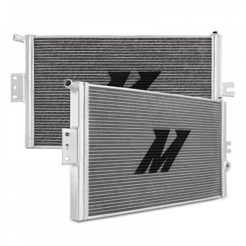 Mishimoto Performance Heat Exchanger for Infiniti Q50/Q60 3.0T '16+