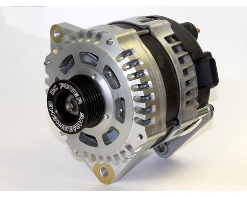 DC Power  Inc. 270 AMP HP High Output Alternator for Nissan 350Z/370Z VQ35HR