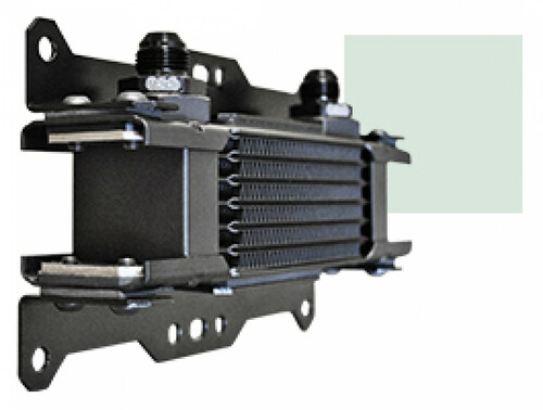 Setrab Series 9 Cooler Mounting Kit